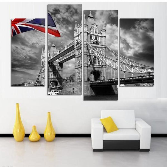 Large Wall Art Architectural Prints