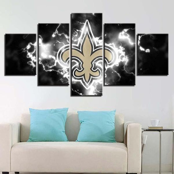 Metal Sports Wall Art Ideas