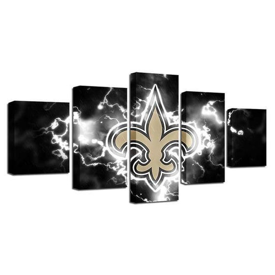 Metal Sports Wall Art Prints