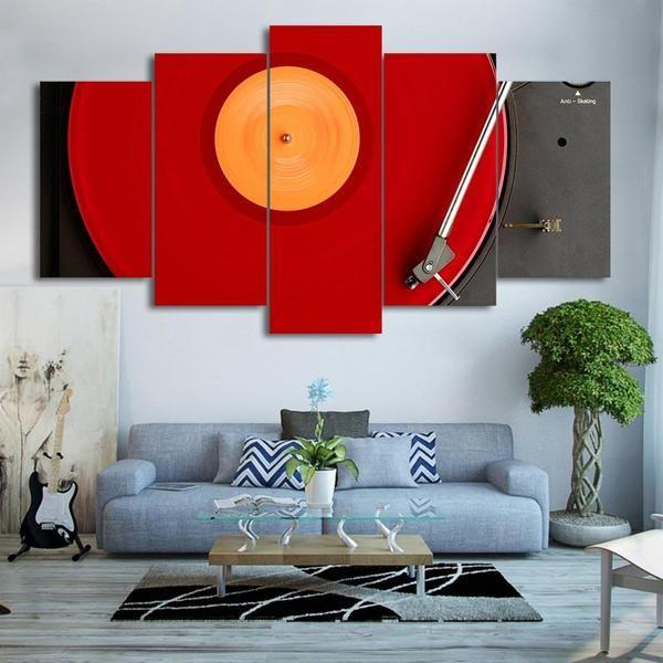 Metal Wall Art Music Idea