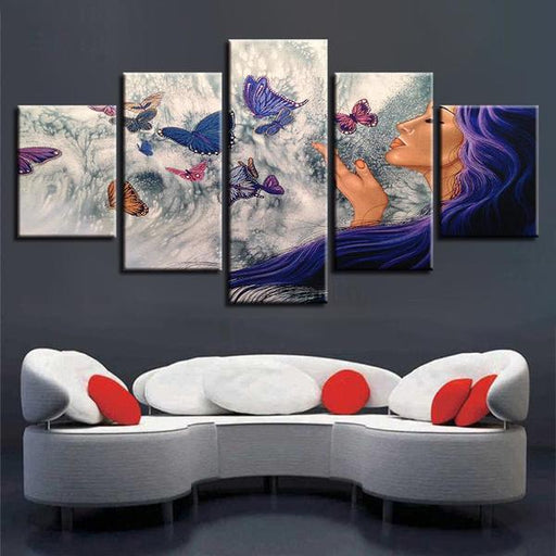 Modern Contemporary Wall Art