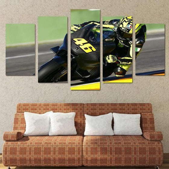 Motorcycle Wall Art Metal Ideas