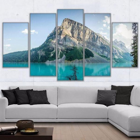 Move Mountains Wall Art Decor
