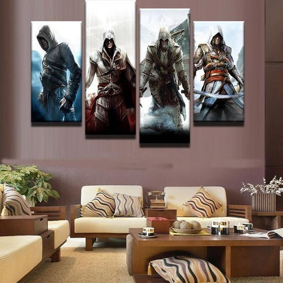 Movie Picture Wall Art Ideas