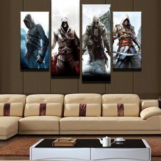 Movie Picture Wall Art Prints
