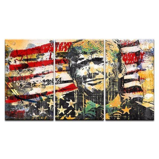 My Wall Art USA Print
