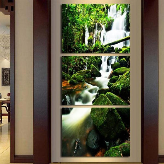 Nature Inspired Wall Art Decors