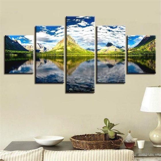 Nature Photography Wall Art Canvas