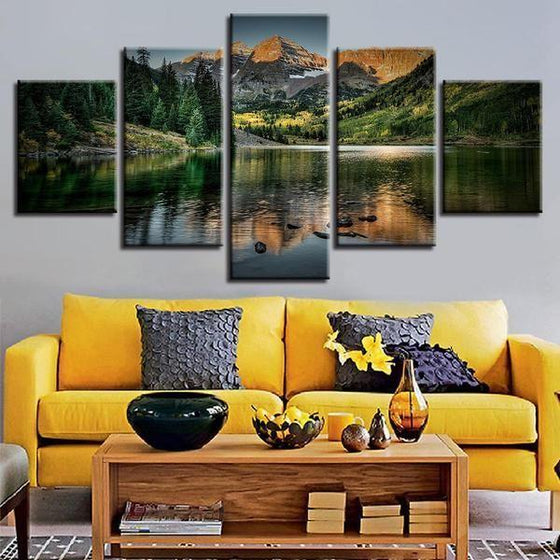 Nature Scenes Wall Art Decors