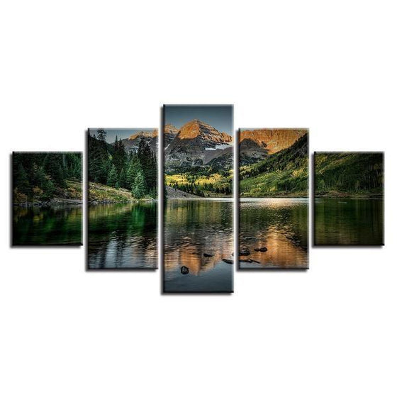 Nature Scenes Wall Art Print
