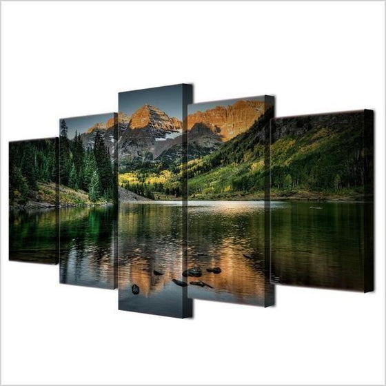 Nature Scenes Wall Art Prints