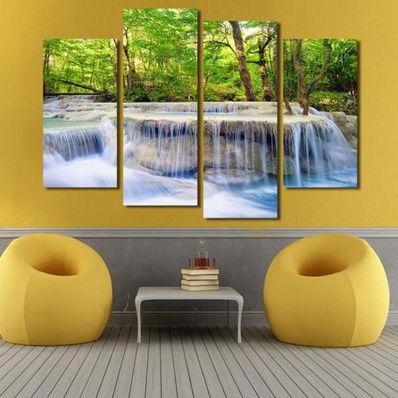 Nature Wall Art Canvas Decor