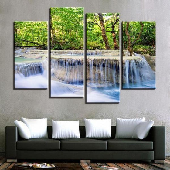 Nature Wall Art Canvas Decors