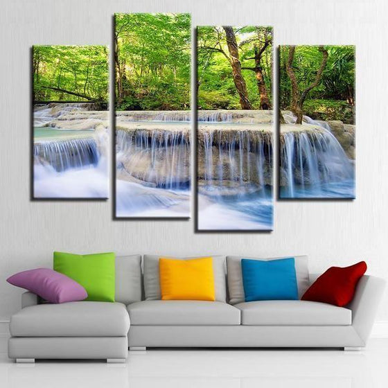 Nature Wall Art Canvas Print