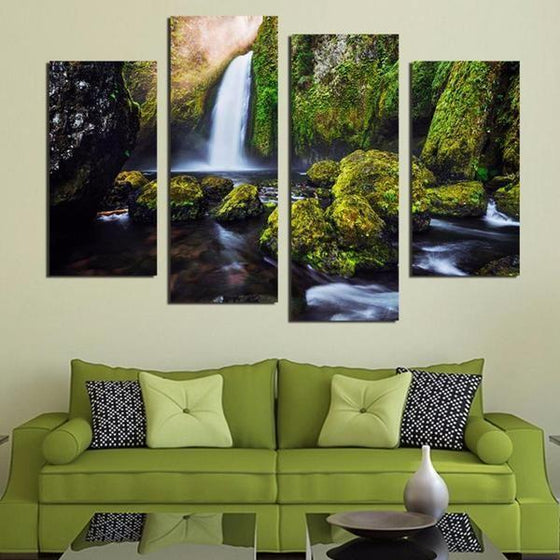 Nature Wall Art DIY Prints