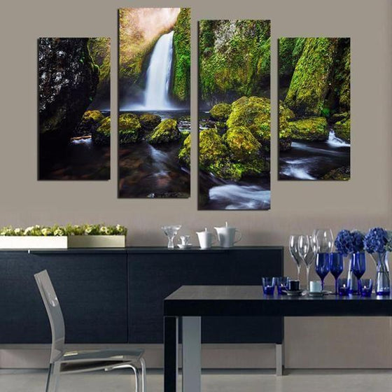 Nature Wall Art Ideas Canvas