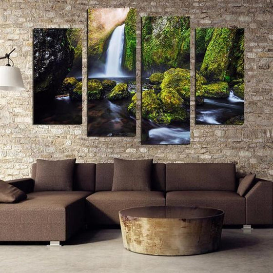 Nature Wall Art Ideas Canvases