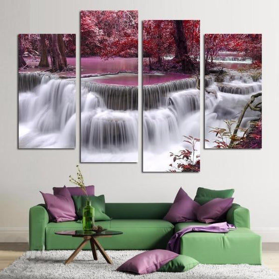 Nature Wall Art Ideas Decor