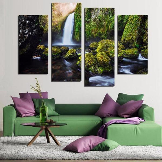 Nature Wall Art Ideas