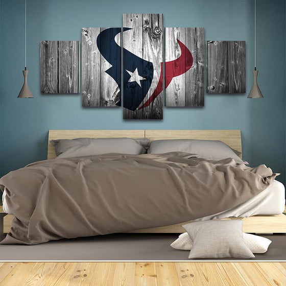 Sports Team Wall Art