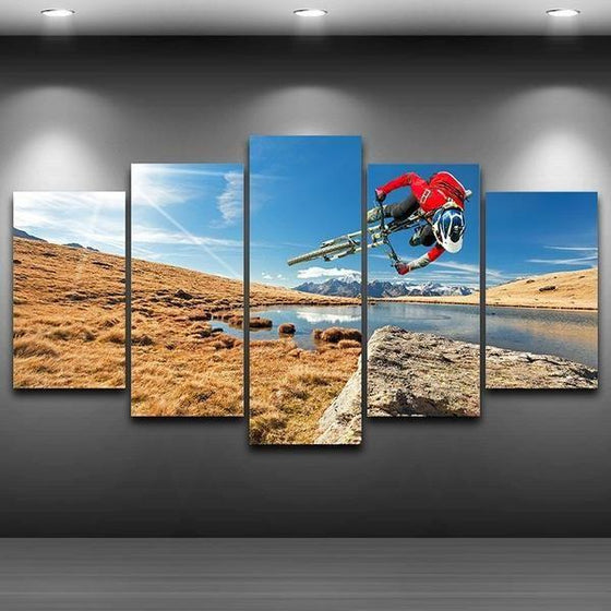 Nursery Wall Art Sports Themed Decors