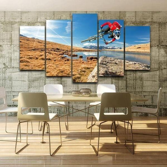 Nursery Wall Art Sports Themed