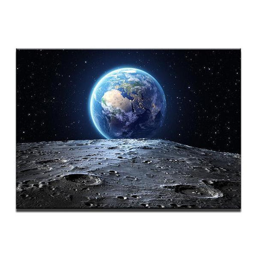 Outer Space Wall Art Decors