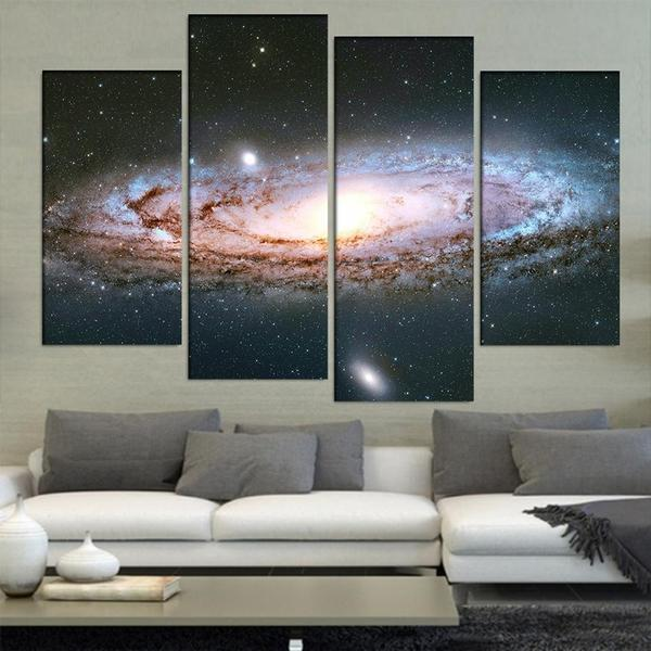 Outer Space Wall Art Prints