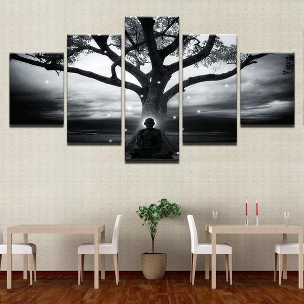 Religious Wall Art Canvas