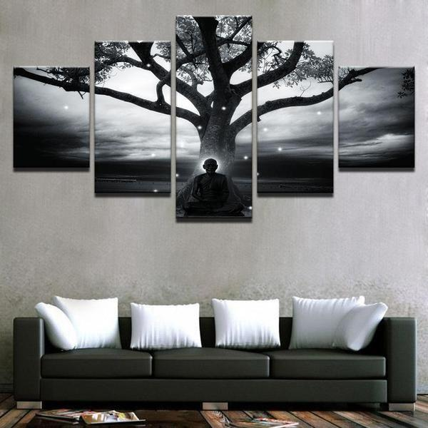 Religious Wall Art Canvases
