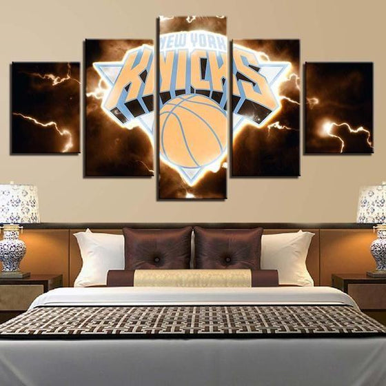 Retro Sports Wall Art Decors