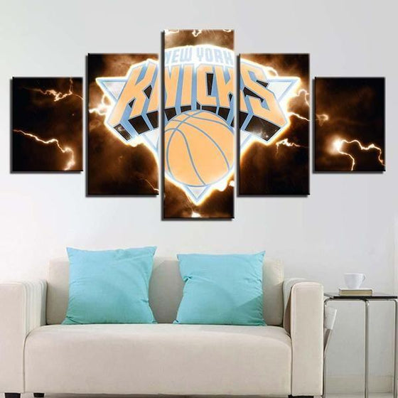 Retro Sports Wall Art Ideas