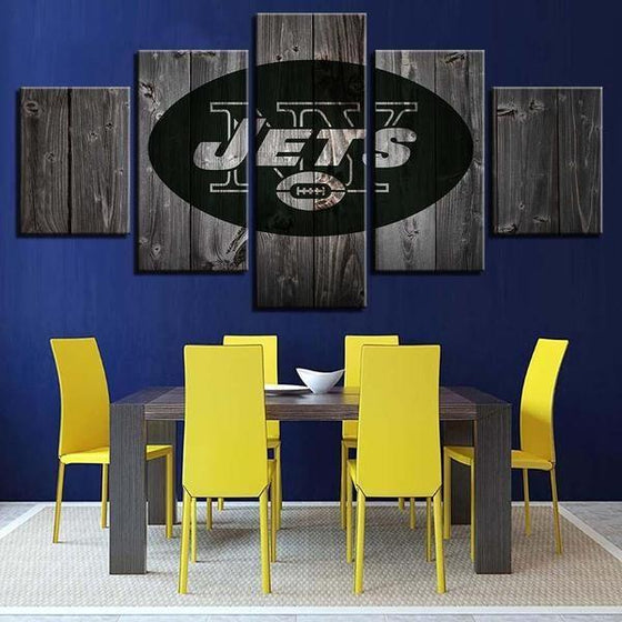 Rustic Sports Wall Art Ideas