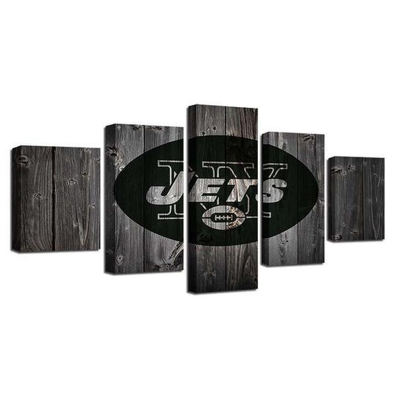 Rustic Sports Wall Art Prints