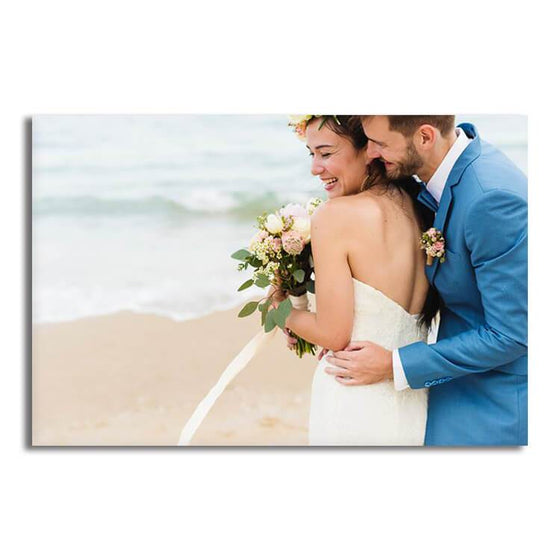 Single Panel Custom Canvas Wall Art