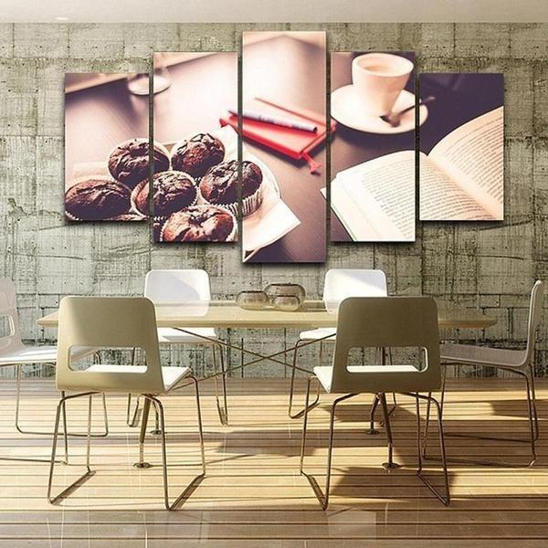 Small Coffee Wall Art