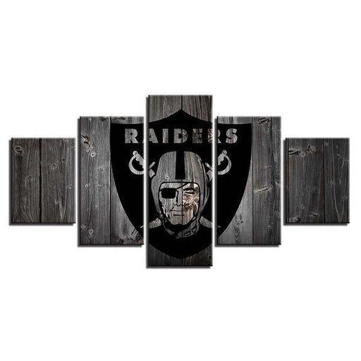 Sports Metal Wall Art Decor