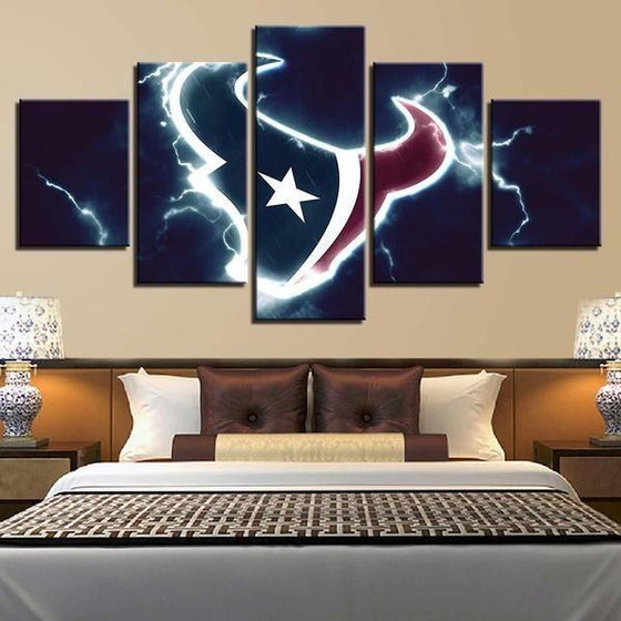 Sports Related Wall Art Decors