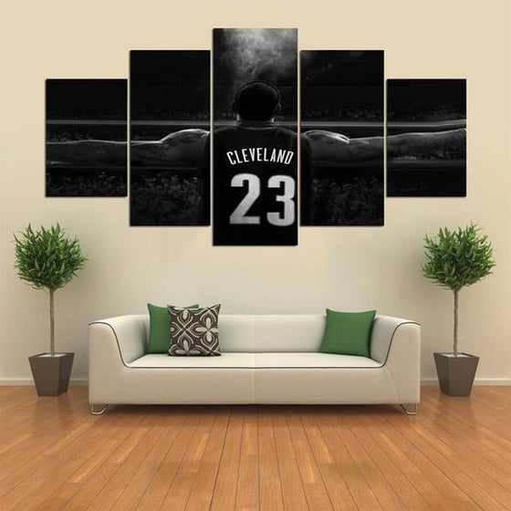 Sports Themed Wall Art Ideas
