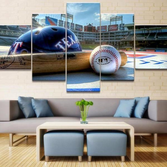 Sports Wall Art For Toddlers Print