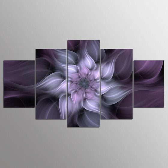 Still Life With Flowers Wall Art Canvases