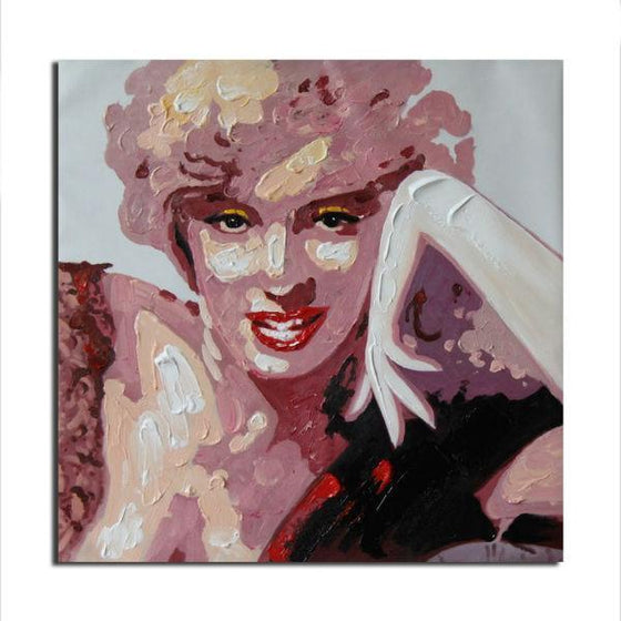 Stunning Marilyn Monroe Wall Art