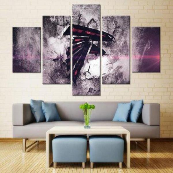 Unique Sports Wall Art Ideas