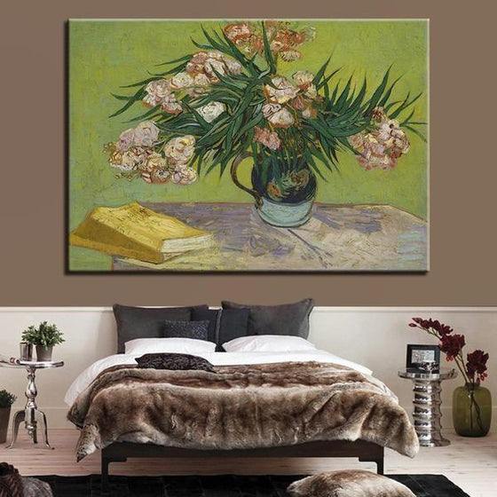 Van Gogh Wall Art Canvas