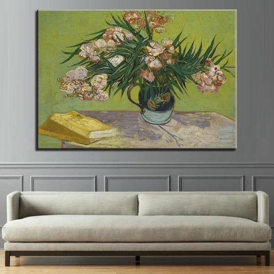 Van Gogh Wall Art Decor