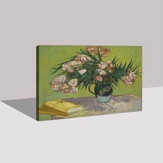 Van Gogh Wall Art Decoration