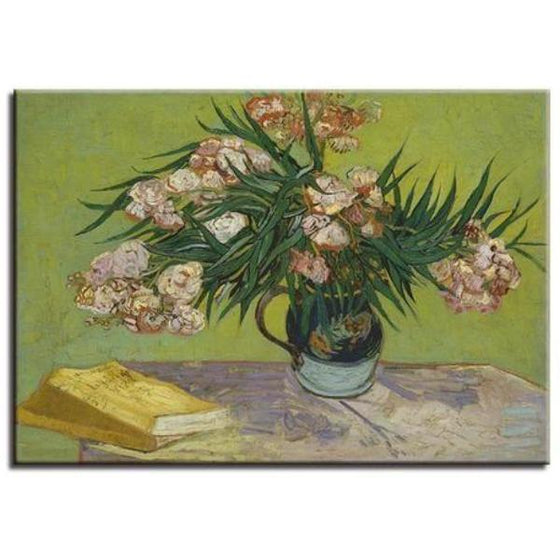 Van Gogh Wall Art Decorations