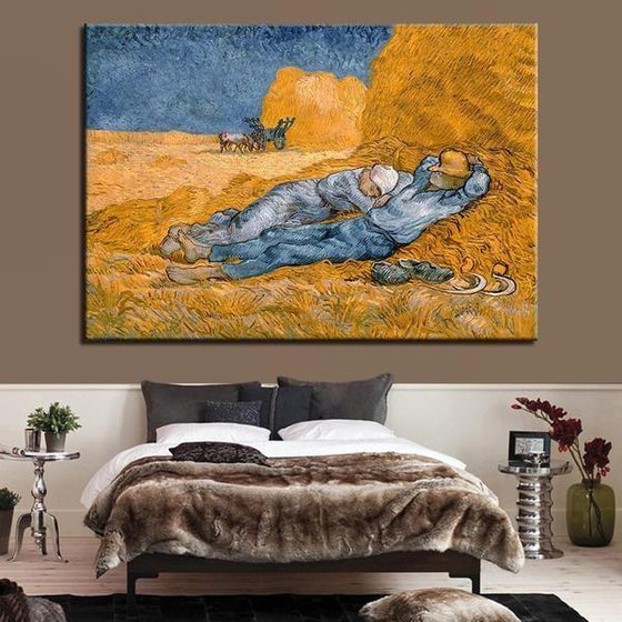 Vincent Van Gogh Painting Wall Decor