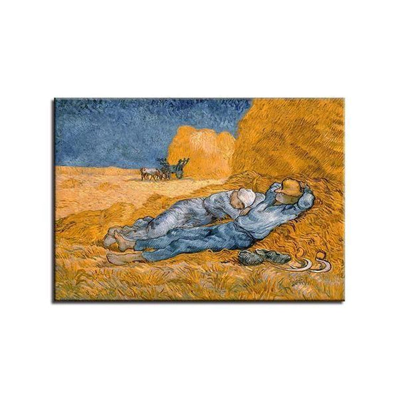 Vincent Van Gogh Painting Wall Decorations