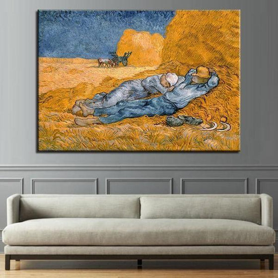Vincent Van Gogh Paintings Canvas Wall Art
